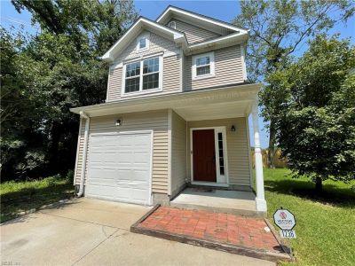 property image for 1236 Richwood Avenue CHESAPEAKE VA 23323