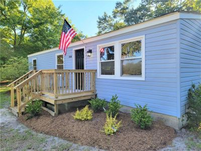 property image for 8516 Pineview Road SUFFOLK VA 23437