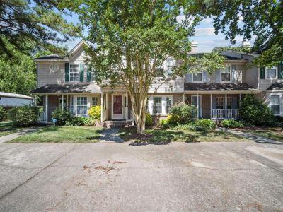 property image for 16 Woodall Drive HAMPTON VA 23666