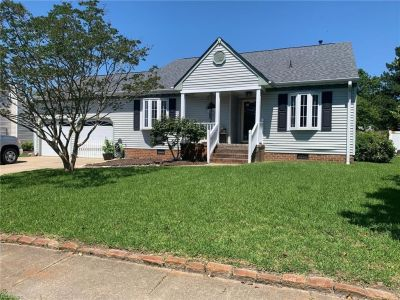 property image for 716 Willow Bend Drive Drive CHESAPEAKE VA 23323