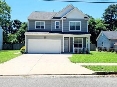 property image for 565 Woodford NORFOLK VA 23503