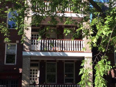 property image for 720 Graydon Avenue NORFOLK VA 23507