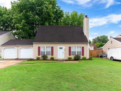 property image for 36 Westbriar Drive HAMPTON VA 23666