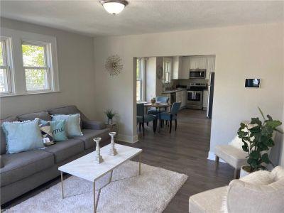 property image for 132 Maple Avenue NEWPORT NEWS VA 23607