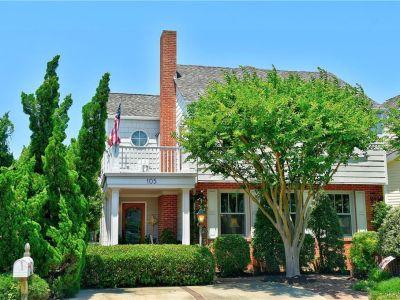 property image for 105 49th Street VIRGINIA BEACH VA 23451