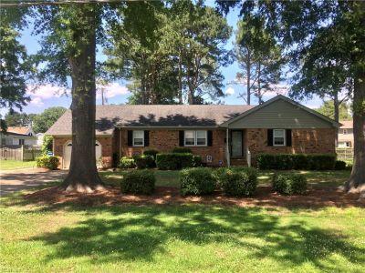 property image for 549 Mount Pleasant Road CHESAPEAKE VA 23322