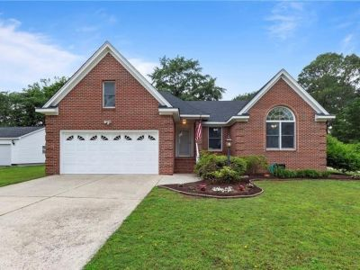 property image for 857 Normandy Drive SUFFOLK VA 23434