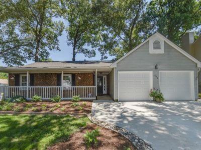 property image for 1208 Brookhill Court VIRGINIA BEACH VA 23454