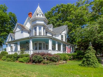 property image for 711 Lee Street KING WILLIAM COUNTY VA 23181