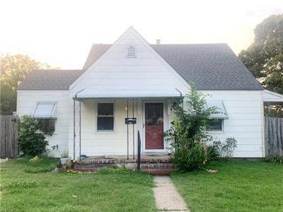 property image for 3557 Brest Avenue NORFOLK VA 23509