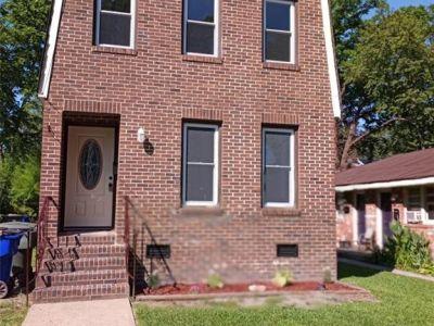 property image for 1024 Modoc Avenue NORFOLK VA 23503