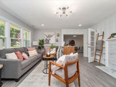 property image for 126 Maxwell Lane NEWPORT NEWS VA 23606