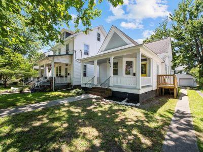 property image for 430 Mt Vernon Avenue PORTSMOUTH VA 23707