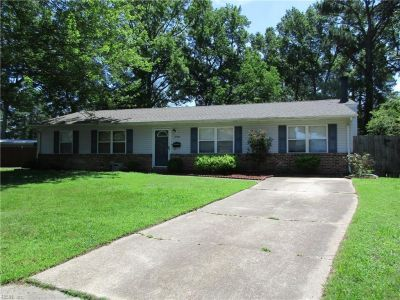property image for 3709 Donnawood Drive VIRGINIA BEACH VA 23452
