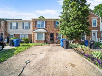 property image for 4052 Thomas Jefferson Drive VIRGINIA BEACH VA 23452