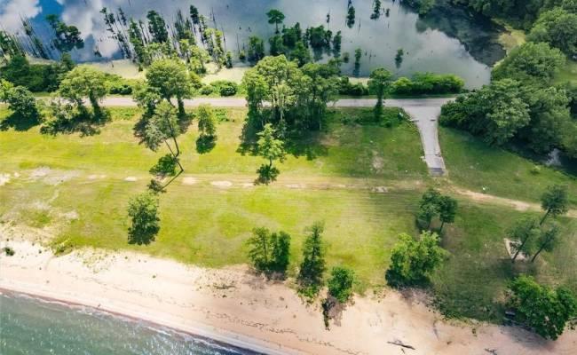Lot 7 Sunken Meadow Road, Surry County, VA 23881