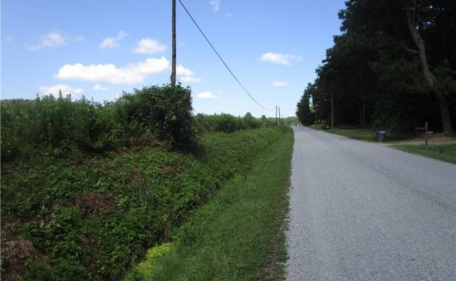 11356 OLD SUFFOLK Road, Isle of Wight County, VA 23487