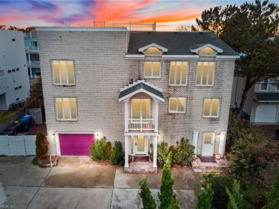 property image for 529 Atlantic Avenue VIRGINIA BEACH VA 23451