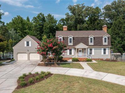 property image for 4225 Feather Ridge Drive VIRGINIA BEACH VA 23456