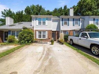 property image for 3254 Rosegate Court VIRGINIA BEACH VA 23452