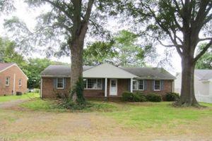 property image for 1324 Walnut Chesapeake VA 23325