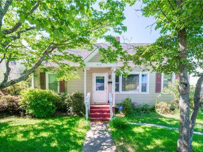 property image for 315 Winshire Street NORFOLK VA 23503