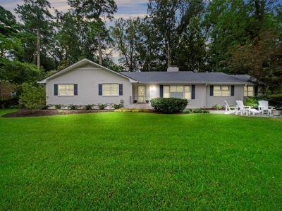 property image for 4325 Thoroughgood Drive VIRGINIA BEACH VA 23455