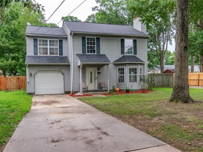 property image for 320 Frizzell Avenue NORFOLK VA 23502