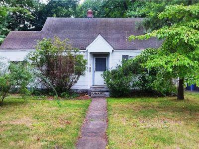property image for 7727 Ruthven Road NORFOLK VA 23505