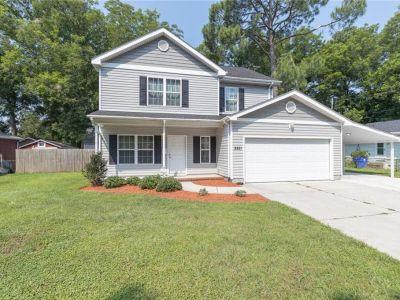 property image for 2821 Keller Avenue NORFOLK VA 23509