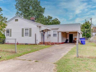 property image for 8124 Diggs Road NORFOLK VA 23505