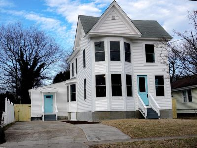 property image for 1350 38th Street NORFOLK VA 23508