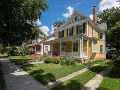 property image for 237 E. 39th Street Street NORFOLK VA 23504