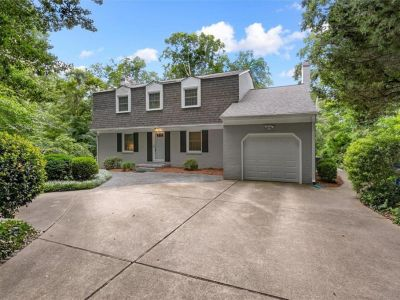 property image for 173 Cabell Drive NEWPORT NEWS VA 23602