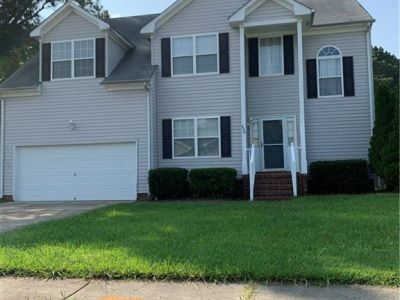 property image for 624 Erin Lane CHESAPEAKE VA 23323