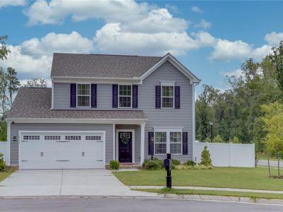 property image for 2134 Tall Pine Drive CHESAPEAKE VA 23323