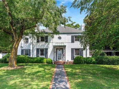 property image for 3531 Chesapeake Avenue HAMPTON VA 23661