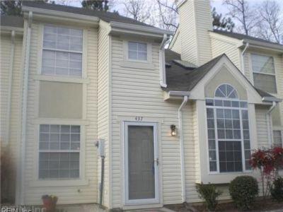property image for 437 Lees Mill Drive NEWPORT NEWS VA 23608