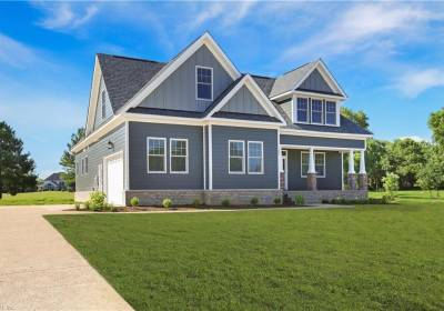 125 Green Spring Drive, Suffolk, VA 23435