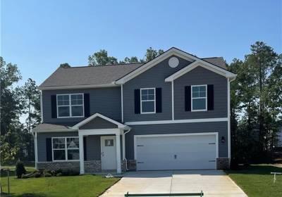 7960 Uplands Drive, New Kent County, VA 23124