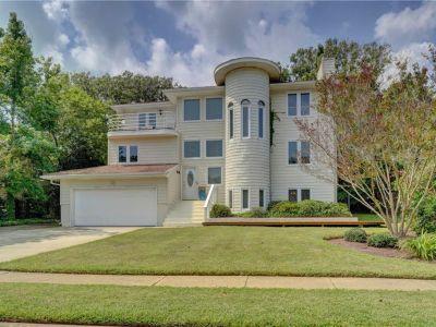 property image for 629 Surfside Avenue VIRGINIA BEACH VA 23451