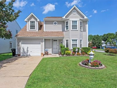 property image for 4200 Eagle Rock Court VIRGINIA BEACH VA 23456