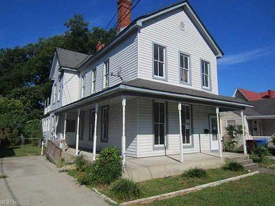 property image for 1136 Jackson CHESAPEAKE VA 23324