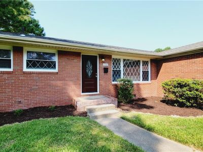 property image for 5740 Townley Avenue NORFOLK VA 23518