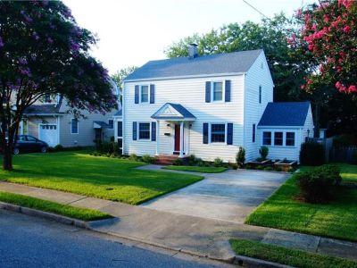 property image for 112 Carlisle NORFOLK VA 23505