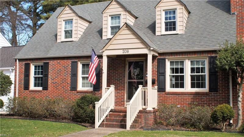 Photo 1 of 27 rental for rent in Norfolk virginia