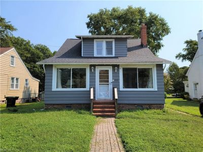 property image for 8 Willoughby HAMPTON VA 23661