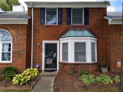 property image for 102 Corwin Circle HAMPTON VA 23666