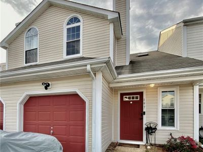 property image for 197 Squire Reach SUFFOLK VA 23434