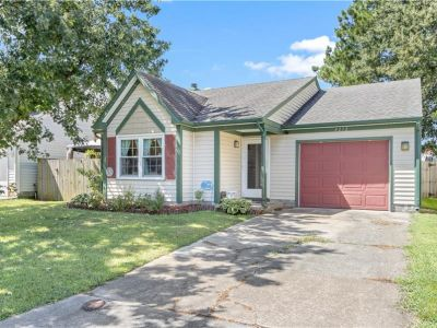 property image for 4212 Ware Neck Drive VIRGINIA BEACH VA 23456